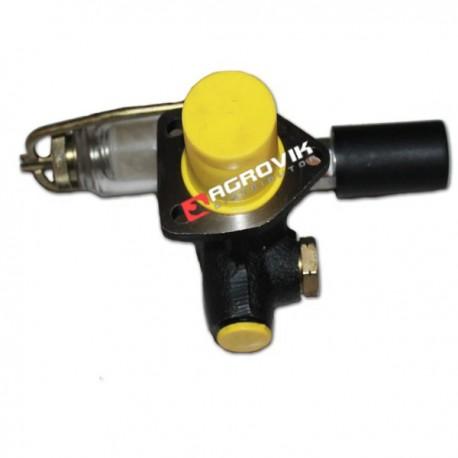 Насос подкачки топлива с роликом, для двигателя Mercedes OM352