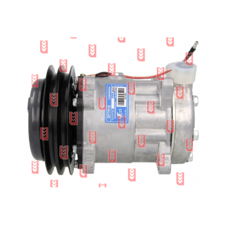 Air conditioning compressor Claas 625994.0[TCCI]