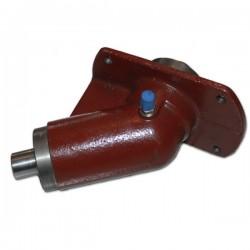 Reducer of discharge auger[Not original]