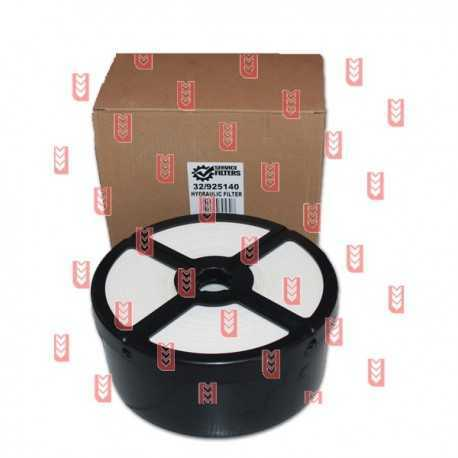 Hydraulic filter JCB JS200-JS330[Service Filter]