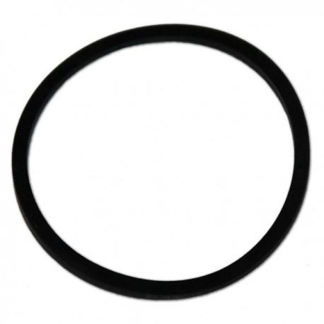 Кожаное уплотнительное кольцо гидросистемы комбайна Claas - 39,5x44,5x1,5мм[AGV]