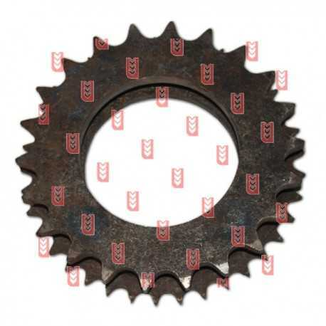Double star gear reducer Famarol[UNIA]