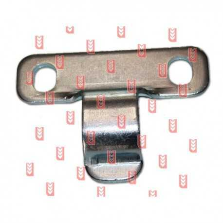 Clamping header Laverda 327840055[ITALY]