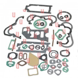 Bottom gasket kit, Perkins AD3.152, 30/72-107[Bepco]