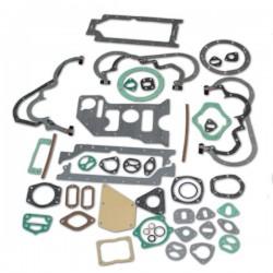 Комплект прокладок низ, Perkins AD3.152, 30/72-107[Bepco]