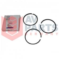 Поршневые кольца 107,84мм (комплект)[Bepco]