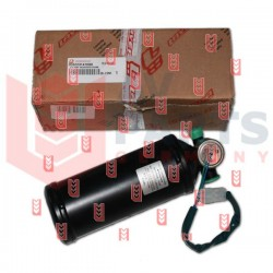 Air conditioner filter with sensor[LAVERDA]