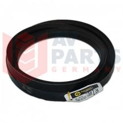 Fan belt 20x2270[AgrobeltS]