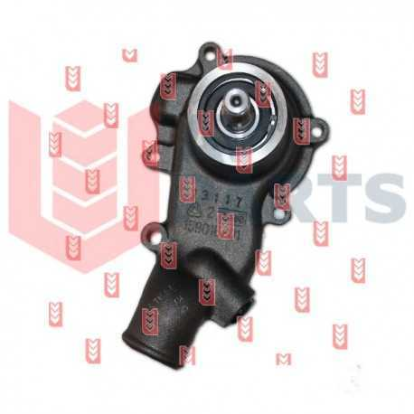 Water pump for Perkins 4.236 engine
