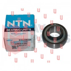 Bearing 207C3, JD39104[NTN]