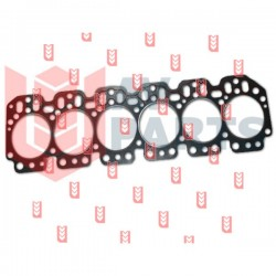 Engine head gasket d119mm[Victor Reinz]