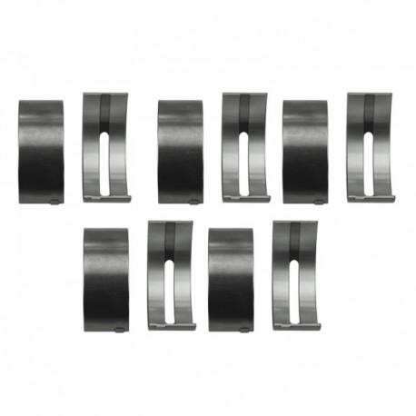 Комплект коренных вкладыший двигателя Perkins, 2-153 [Bepco]