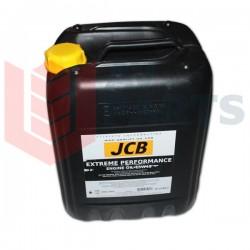 Масло моторное JCB 15W40, 20L[JCB]