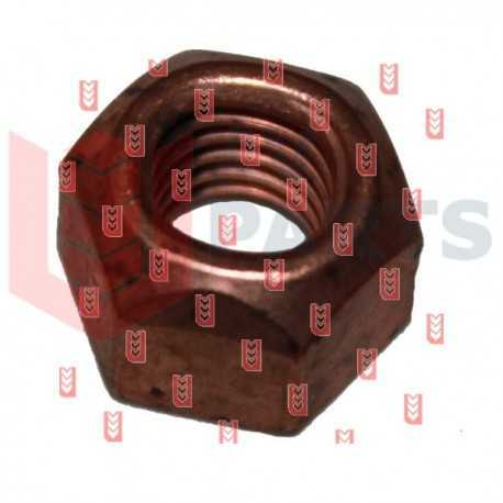Nut copper stud FENDT F119.200.100.060[AGCO]