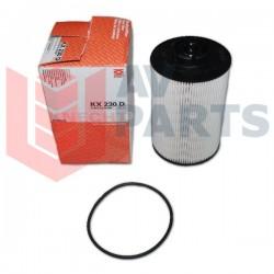 Fuel Filter PU1058X[MANN]
