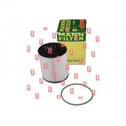 Fuel Filter PU1058X[MANN]