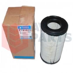 Воздушный фильтр C21630/4[MANN]