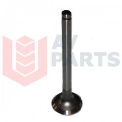 Выпускной клапан двигателя Perkins, D36,6мм, 43-9 [Bepco]