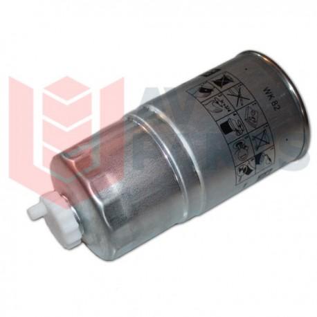 Фильтр бака топливный 322164750[MANN]