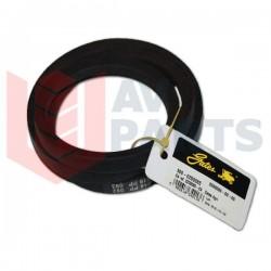 Air Conditioning Compressor Belt Laverda 0200085[Gates]