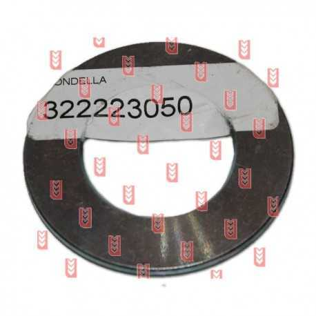 Bushing shaft D1201