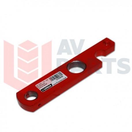 Braid lever Famarol Z511, 8245-511-007-704[UNIA]