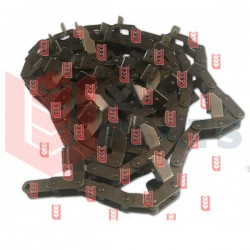 Chain without scrapers CA550R, AH162058[HELVIC]