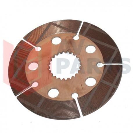 Fractional brake disc Cat 133-7234[Nexgen]
