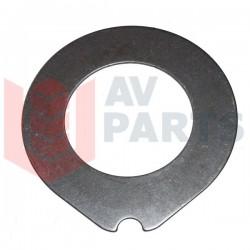 Brake disc Cat B, C, D[Nexgen]