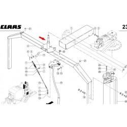 Вал консоли Claas Rollant 255[AVparts]